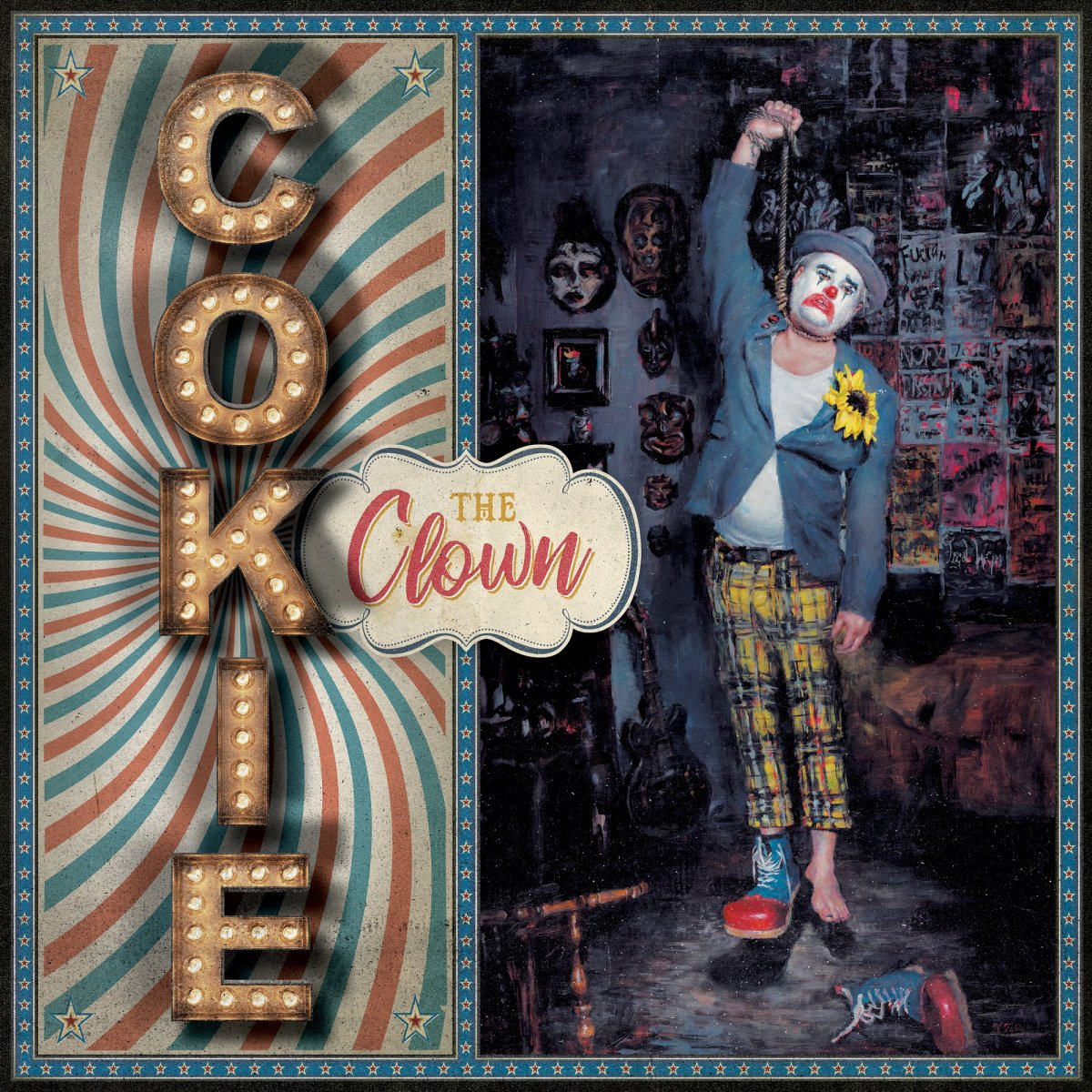Cokie the Clown – You're Welcome (Album Review)